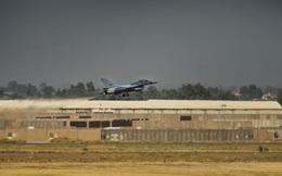 NÓNG: Căn cứ Al-Balad có quân Mỹ đồn trú bị nã rocket tới tấp, có thiệt hại về người