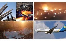 """Lộ """"thủ phạm"""" khiến tên lửa Iran bắn hạ B-737: Nghe tin sét đánh, Tư lệnh PK Iran """"muốn chết""""?"""