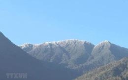 Bắc Bộ và Trung Bộ sáng và đêm trời rét, vùng núi có nơi 12 độ C