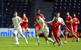 Bị loại sớm, Triều Tiên trao cơ hội lớn cho U23 Việt Nam trước thềm trận quyết đấu