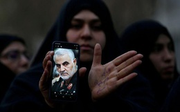 Giờ phút cuối cùng của tướng Iran bị Mỹ ám sát: Cẩn thận đánh lạc hướng mật thám nhưng vẫn trúng tên lửa Mỹ
