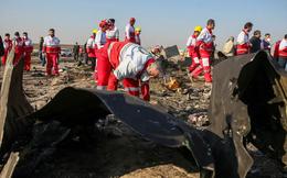 """Máy bay Ukraine bị bắn hạ: Người đàn ông thoát khỏi """"lưỡi hái tử thần"""" vì muốn ngắm cảnh Iran"""