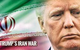 """""""Bỏ quên"""" 6.000 lính trước tên lửa Iran, phòng không Mỹ suýt tự đào hố chôn quân mình?"""