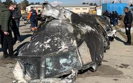 """Iran bắn rơi máy bay Ukraine: """"Trảm"""" hàng loạt tướng lĩnh sĩ quan cao cấp - Sai lầm không thể tha thứ"""
