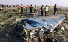 """Bắn nhầm máy bay Ukraine, Iran có khả năng phải bồi thường khoản tiền """"khổng lồ"""""""