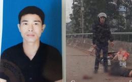 Hé lộ danh tính gã đàn ông chém người phụ nữ chở con nhỏ trên cầu ở Thái Nguyên