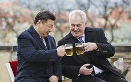 Bức xúc tố TQ thất hứa, tổng thống Czech không thèm dự thượng đỉnh của ông Tập Cận Bình
