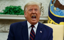 """Bê bối ông Trump và Ukraine: Mỹ choáng váng phát hiện Nga âm thầm xâm nhập """"tử huyệt"""" vụ luận tội"""