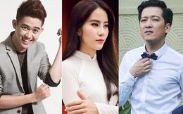 """Nam Em - mỹ nhân """"xui xẻo"""" về đường tình duyên nhất nhì showbiz Việt"""