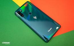 Điện thoại mới của Vsmart giảm giá chỉ sau vài tuần ra mắt