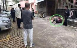 Nam thanh niên đứng chờ ở ký túc xá, dùng dao sát hại thầy giáo chủ nhiệm cũ