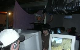 Bí mật phía sau bức ảnh về bữa tiệc mạng LAN khét tiếng nhất trên Internet