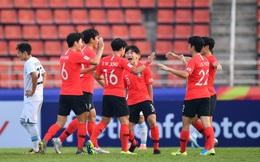 Toàn thắng vòng bảng, Hàn Quốc mỉm cười đắc thắng chờ thầy trò HLV Park Hang-seo ở tứ kết