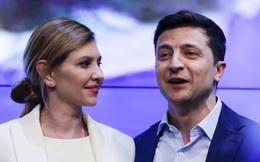Zelensky sa thải vợ người tiền nhiệm Poroshenko để bổ nhiệm vợ mình