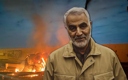 """Mỹ-Iran """"muốn đánh đâu thì đánh"""", Nga không cho phép biến Syria thành """"chảo lửa chiến tranh""""?"""