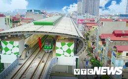 Bộ GTVT yêu cầu nhà thầu Trung Quốc giải quyết vướng mắc dự án đường sắt Cát Linh – Hà Đông