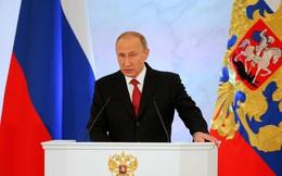 """TT Putin đề xuất điều chỉnh quyền lực của Quốc hội, """"ưu tiên"""" hiến pháp Nga hơn luật pháp quốc tế"""