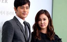 """Xôn xao Jang Dong Gun trở về từ Hawai không có bóng dáng vợ con, nghi án gia đình mâu thuẫn sau scandal """"săn gái"""""""