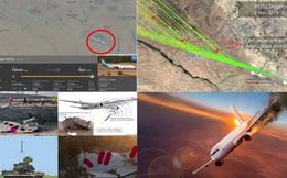 """Tên lửa Tor-M1 bắn rơi máy bay Ukraine: Iran đã sập """"cái bẫy chết người"""" do Mỹ giăng ra?"""