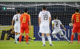 Trung Quốc sẽ lại sụp đổ, rời giải U23 châu Á theo kịch bản bẽ bàng chưa từng có?
