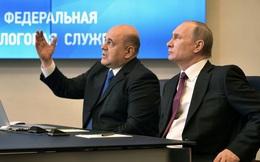 Ông Putin vừa đề cử một quan chức ít người để ý làm tân Thủ tướng Nga: Chuyên gia dự đoán kịch bản năm 2024