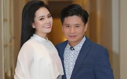 Ca sĩ Lương Nguyệt Anh thân thiết với Tấn Minh