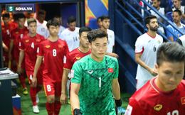 """UAE và Jordan sẽ chiến đấu sòng phẳng hay """"đi đêm"""" để loại thầy trò HLV Park Hang-seo?"""