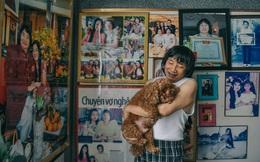 NSND Minh Vương: Người kiệm lời với làn sóng chỉ trích mình, muốn hiến tạng khi qua đời