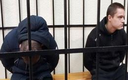 Belarus tử hình 2 anh em trai sát hại hàng xóm để trả thù