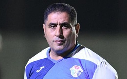 HLV U23 UAE và Jordan đều tuyên bố quyết thắng