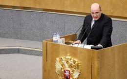 Không có phiếu chống, Duma Quốc gia Nga phê chuẩn, TT Putin ký lệnh bổ nhiệm ông Mishustin làm Thủ tướng