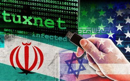 Cuộc chiến trên mạng Internet giữa Mỹ-Iran: Virus, mã độc và những miếng đòn thù qua lại