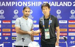Cường địch châu Á lo lắng khi phải đối đầu Thái Lan ở Tứ kết