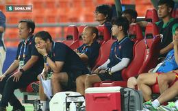 """Báo Hàn rầm rộ ủng hộ thầy Park, fan bảo: """"Việt Nam mới thua 1, Nhật còn thua 2 cơ mà!"""""""