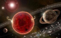 Dấu hiệu tồn tại hành tinh mới lớn hơn Trái Đất