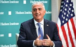 Thái tử Iran sống ở Mỹ nói về khó khăn, thách thức của Iran