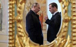 """Lộ nguyên nhân bất khả kháng khiến Tổng thống Putin giữ bí mật kế hoạch """"chính phủ từ chức"""" tới phút chót"""