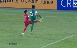 """Cay cú vì trọng tài, Thái Lan đã quên bộ mặt """"xấu xí"""" của mình trước Saudi Arabia?"""