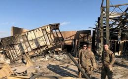 Lầu Năm Góc phủ nhận giấu nhẹm thông tin lính Mỹ bị thương sau vụ Iran tấn công