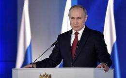 Hé lộ lý do Tổng thống Nga Putin tham dự hội nghị quốc tế về Libya