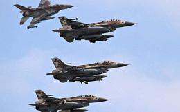 """F-16 của Israel đã """"hết thời"""" khi Syria làm chủ được S-300"""