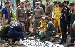 Bangkok: Rùng mình cảnh tượng 288 khúc xương dưới ao gần nhà nghi phạm giết người