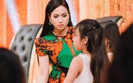 Vì sao em ruột Cẩm Ly ít xuất hiện bên chồng tỷ phú, giấu kín hình ảnh của con cái?