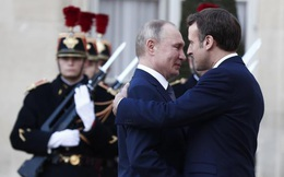 Báo Pháp: Người Nga có bản sắc châu Âu và vận mệnh châu Âu