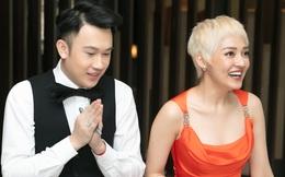 """Dương Triệu Vũ: """"Tôi rất thương anh Hoài Linh vì thấy anh suốt ngày chỉ ăn cá khô"""""""