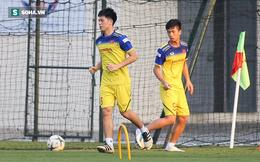 """Lộ danh sách chính thức U23 Việt Nam dự VCK U23 châu Á: """"Lá chắn thép"""" Đình Trọng vắng mặt"""