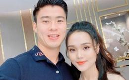 Nhìn lại hành trình yêu của Duy Mạnh và Quỳnh Anh trước khi kết hôn