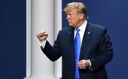 """Hé lộ """"danh sách đen"""" của ông Trump trong năm 2019: Người phụ nữ nào được nhắc tới nhiều nhất?"""