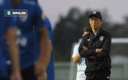 HLV Nishino gặp sự cố bất ngờ, U23 Thái Lan còn có thể mất ngôi sao số 1 ở giải U23 châu Á
