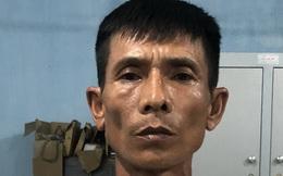Xin gặp vợ bị triệu tập không được, người đàn ông rút dao đâm Thượng úy công an trọng thương